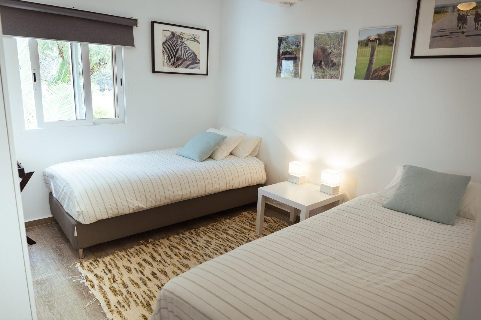 Casa Nibbaña | 4 persons