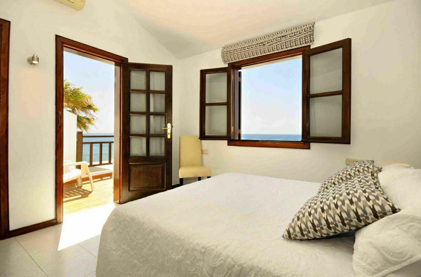 Beachhouse La Concha | 4 persons