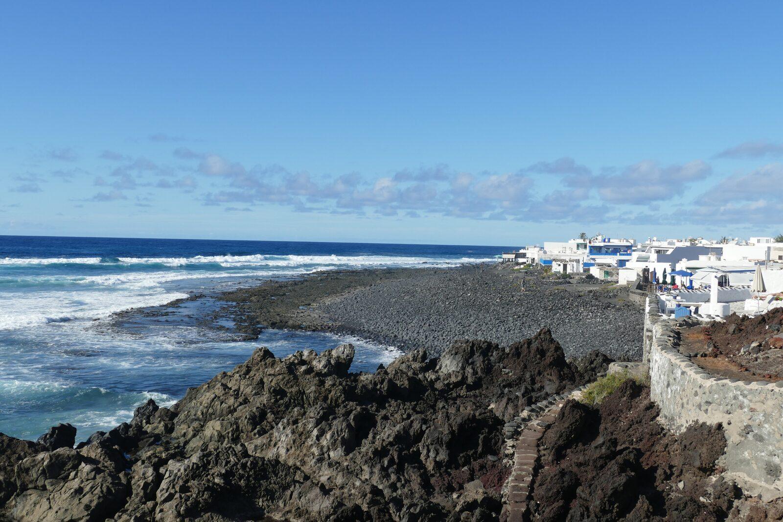 Casita Abuelos del Mar II | 2 personen