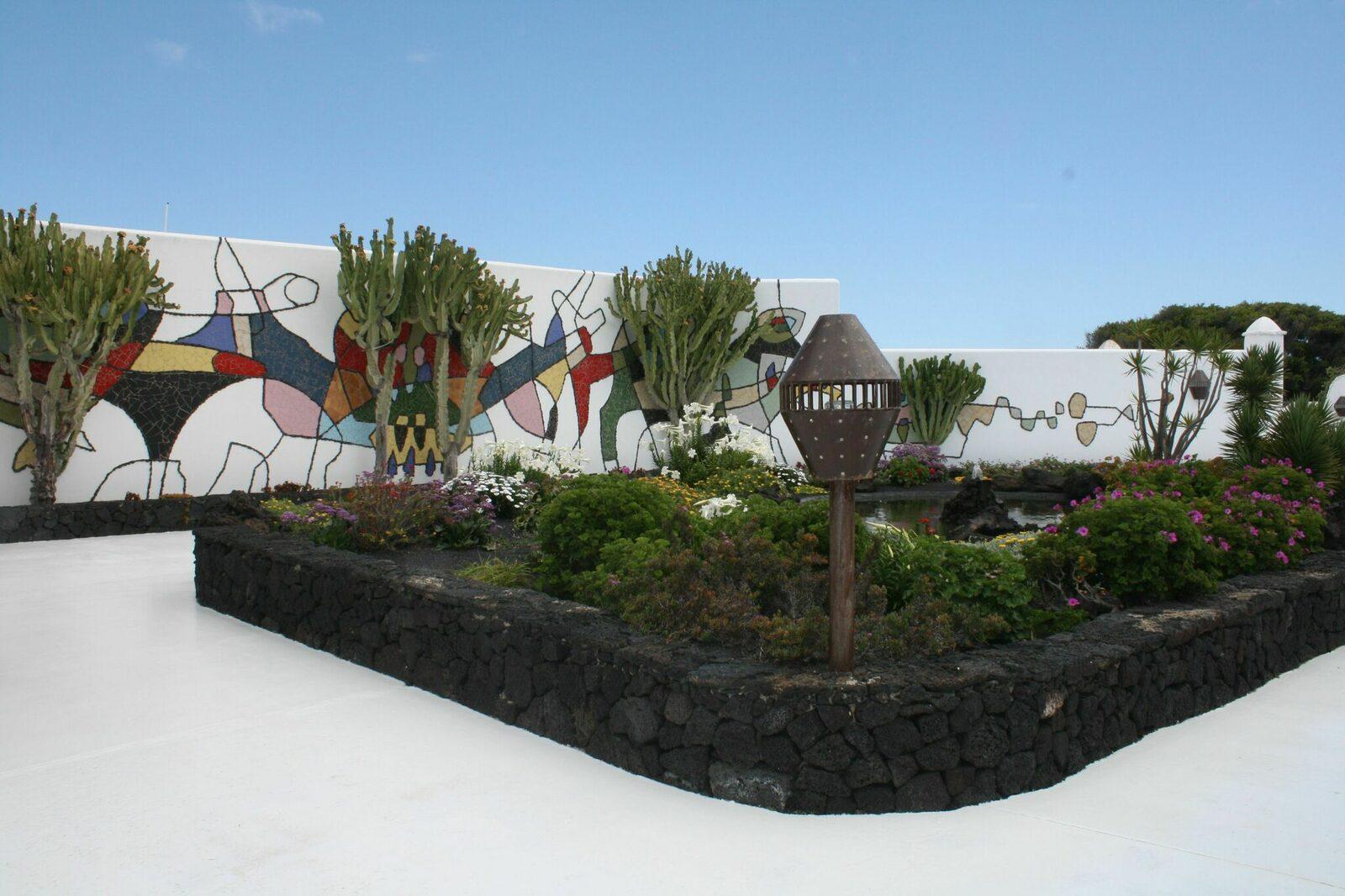 Villa Pocillos | 6 personen