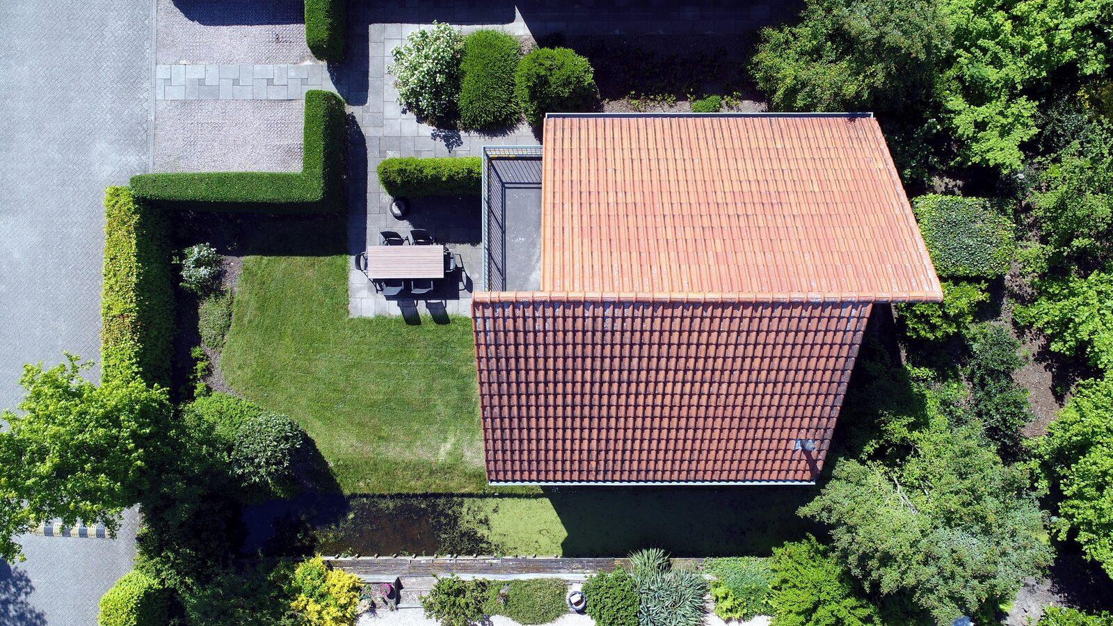 Vakantiehuis Wijde Aa 6 Modern