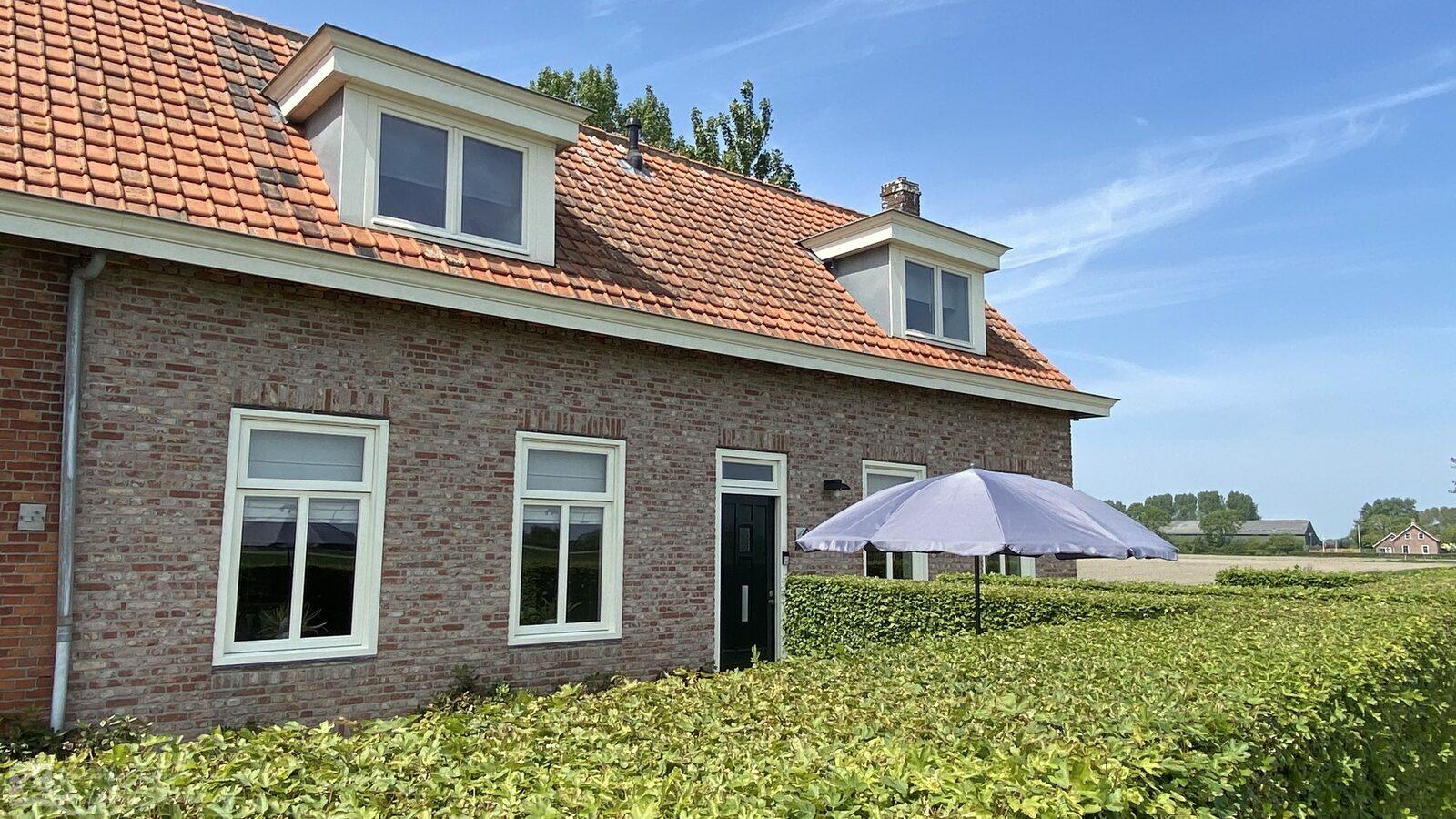 VZ832 Vakantiewoning Oostkapelle