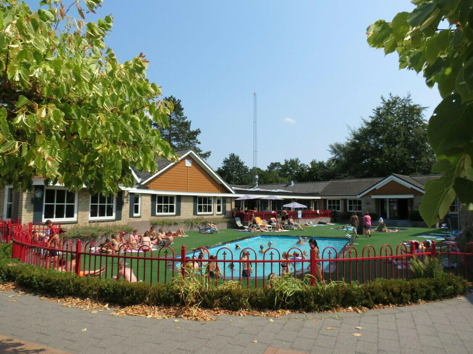 Villa Vogelveld 4P