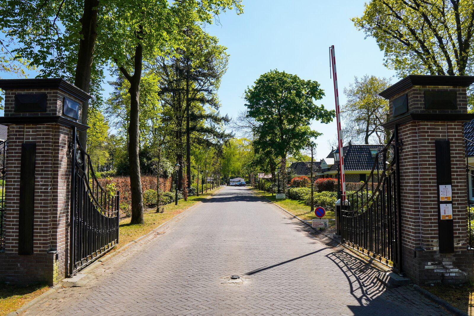 Villa Vogelveld | 2 Pers.