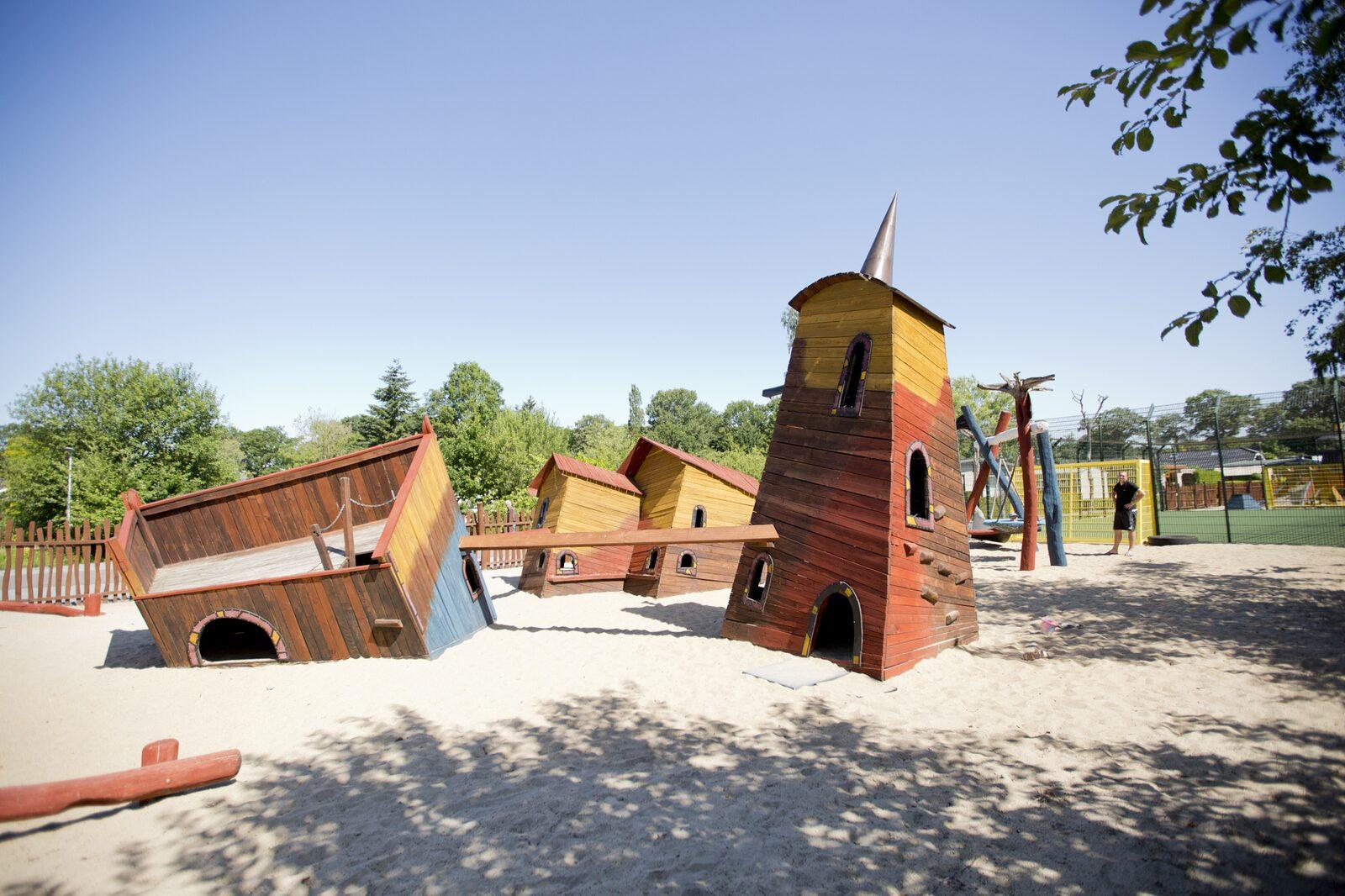 Villa de IJsvogel 6N