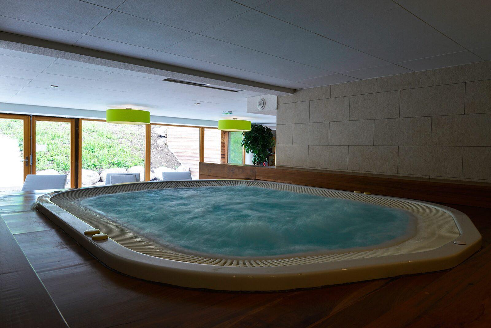 Luxe 5 kamer appartement met Sauna | 10 Pers.