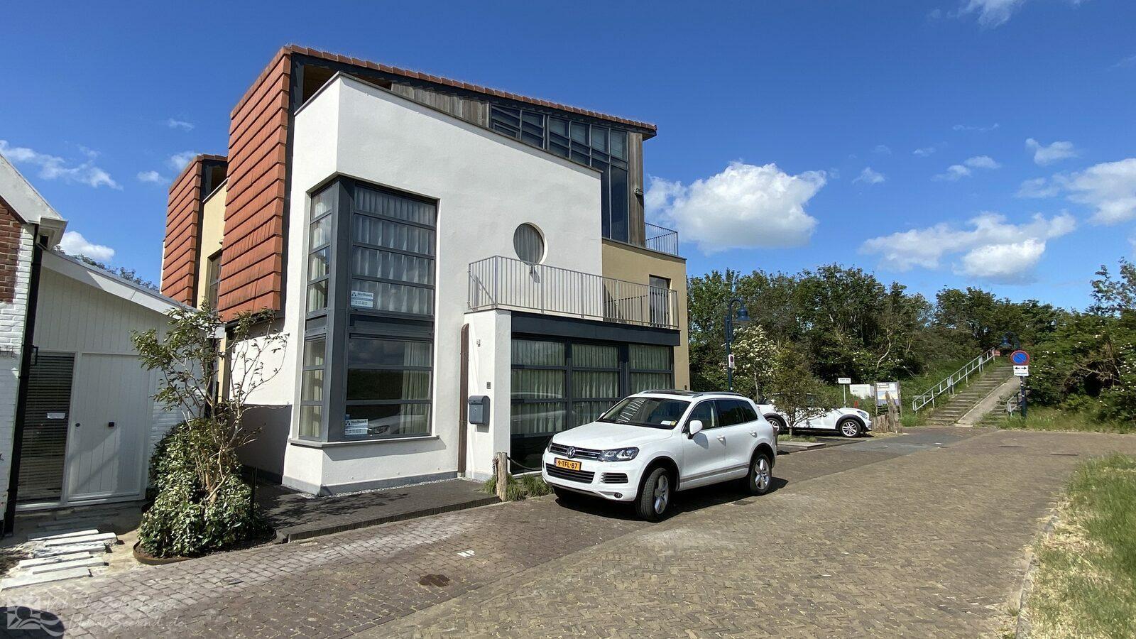 VZ193 Appartement Cadzand