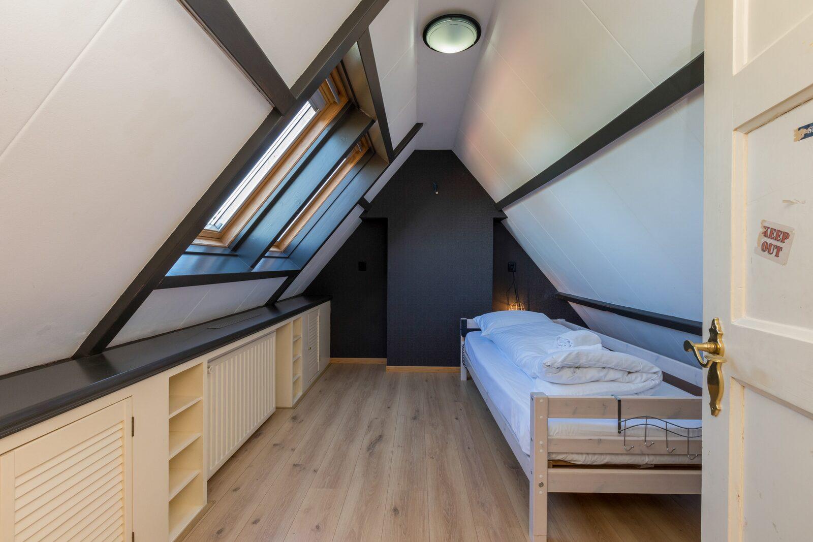 Vakantiewoning - Dorpsstraat 14 | Biggekerke