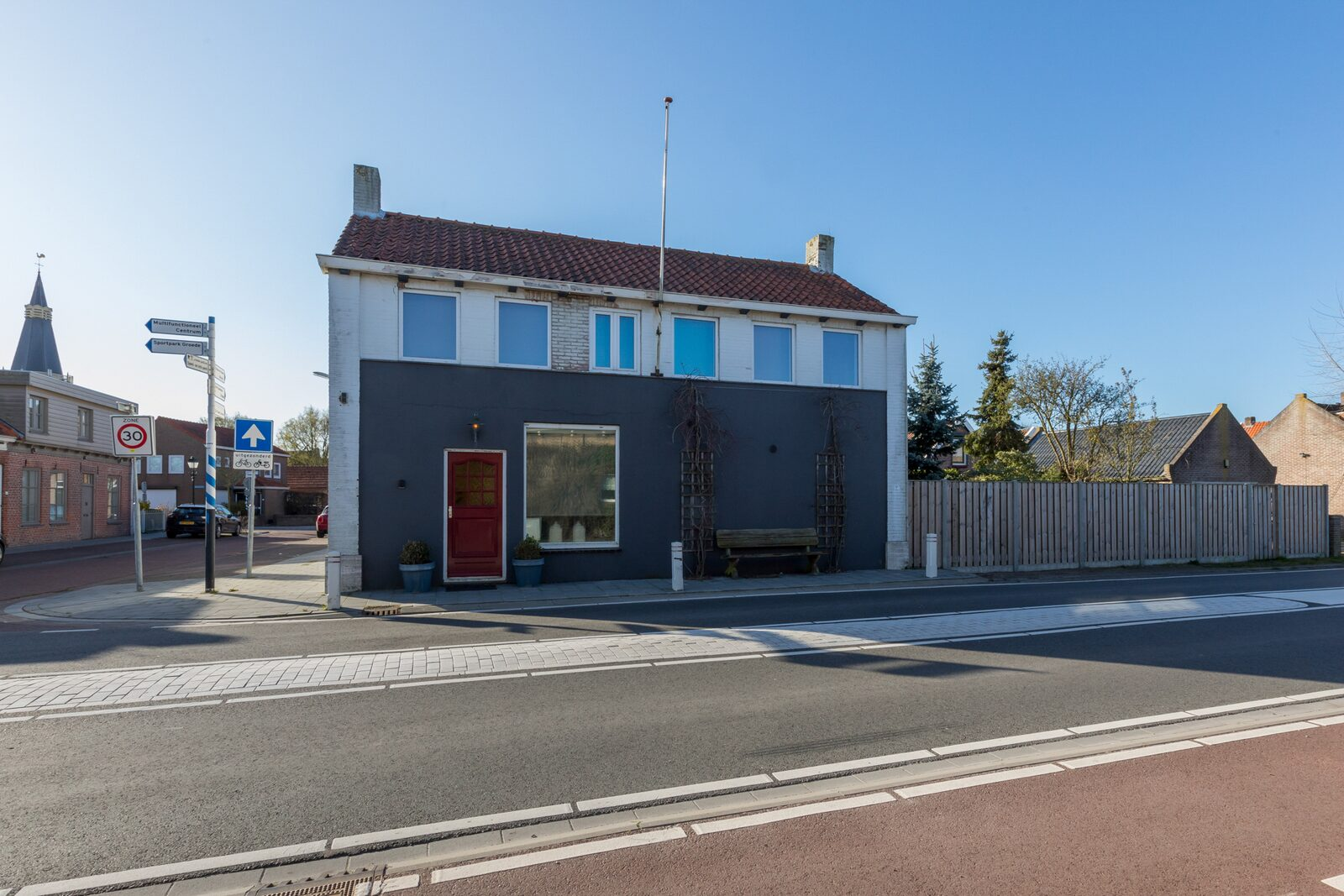 Holidayhouse - Brouwerijstraat 3a | Groede