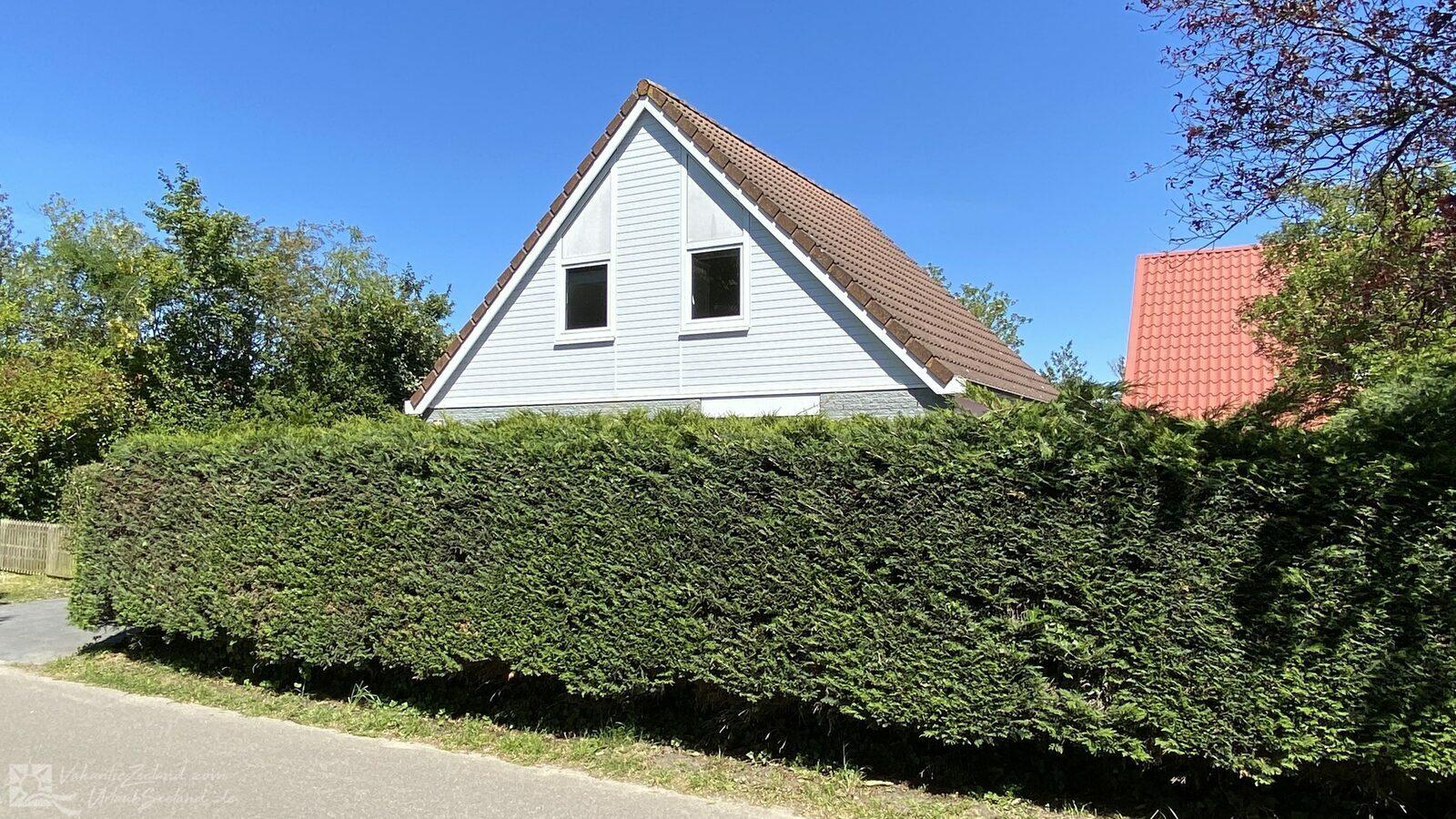 VZ066 Vakantiehuis Oostkapelle