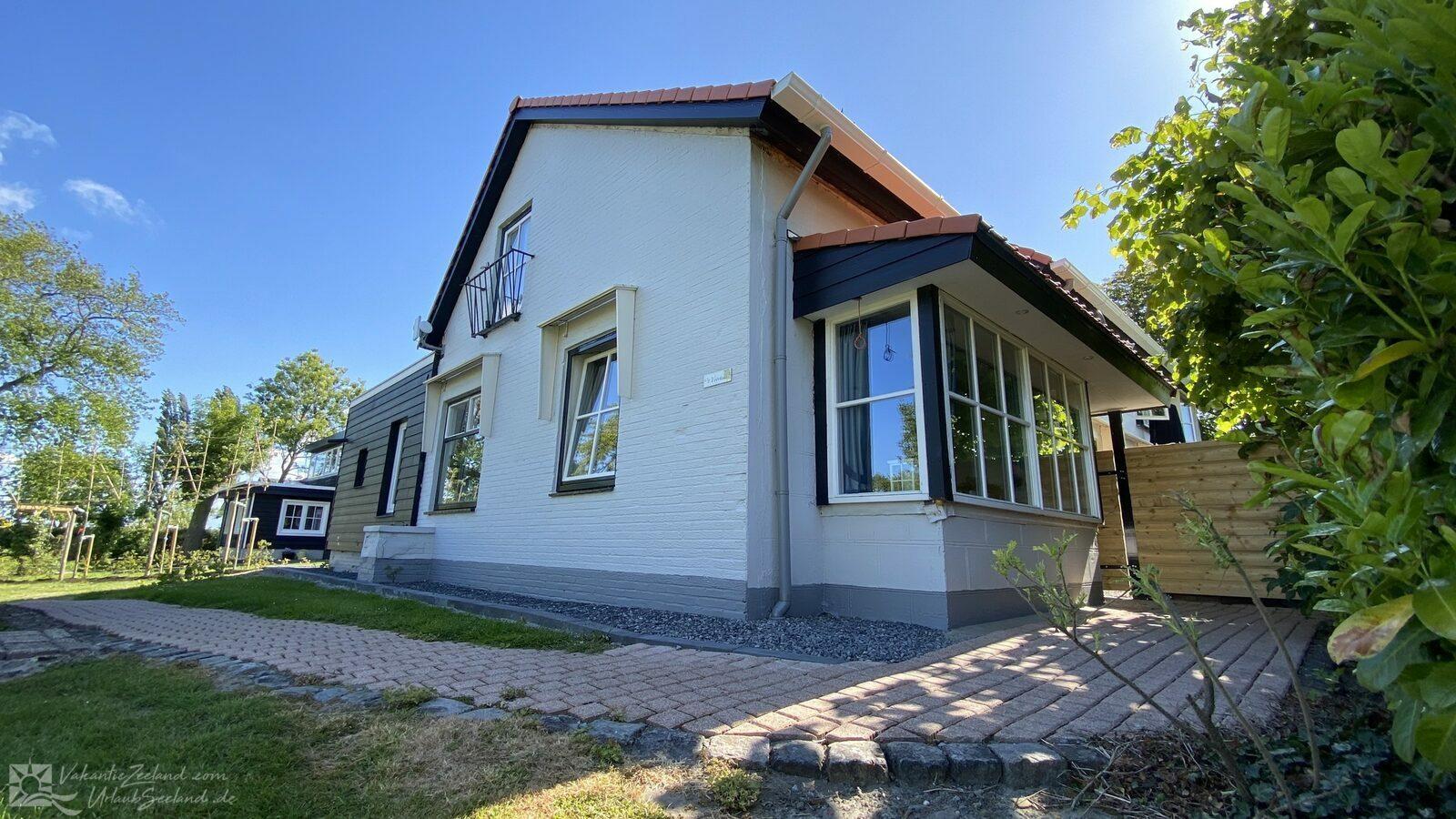 VZ005 Ferienhaus Cadzand