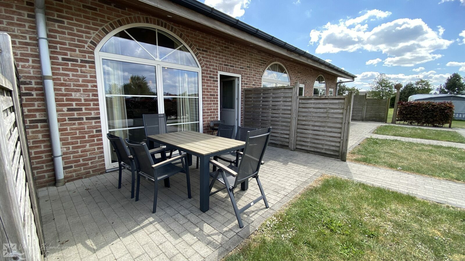 VZ007 Holiday home Groede