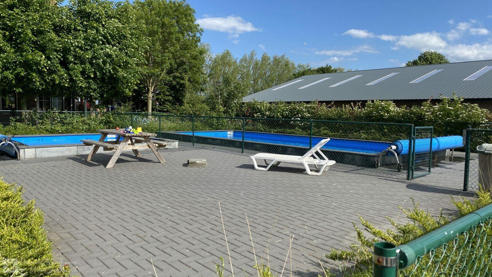 VZ095 Ferienhaus Ossenisse