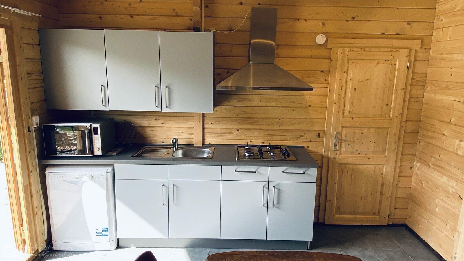 VZ456 Ferienhütte in Ossenisse
