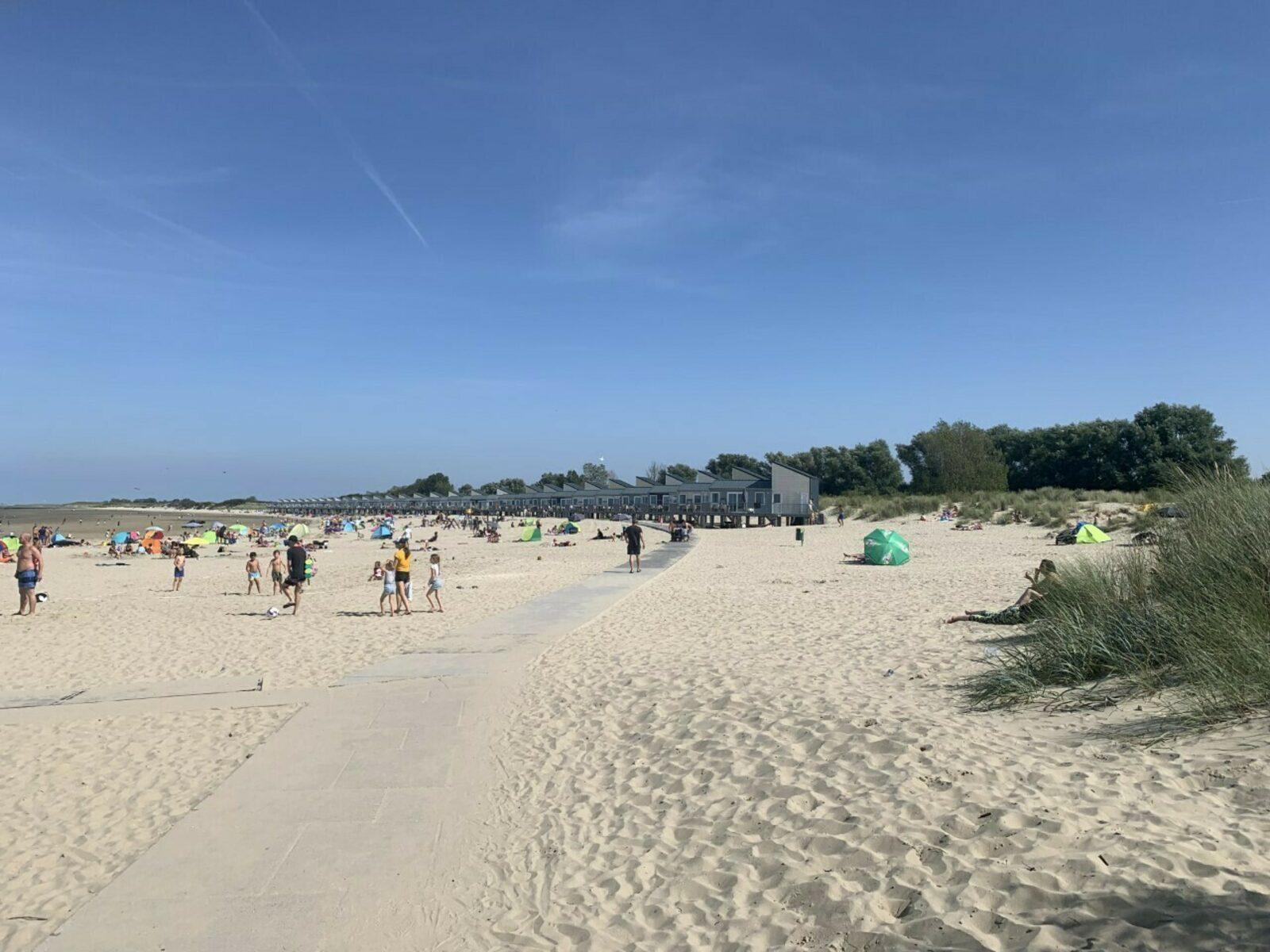 Ostrea 85   Roompot Beach Resort