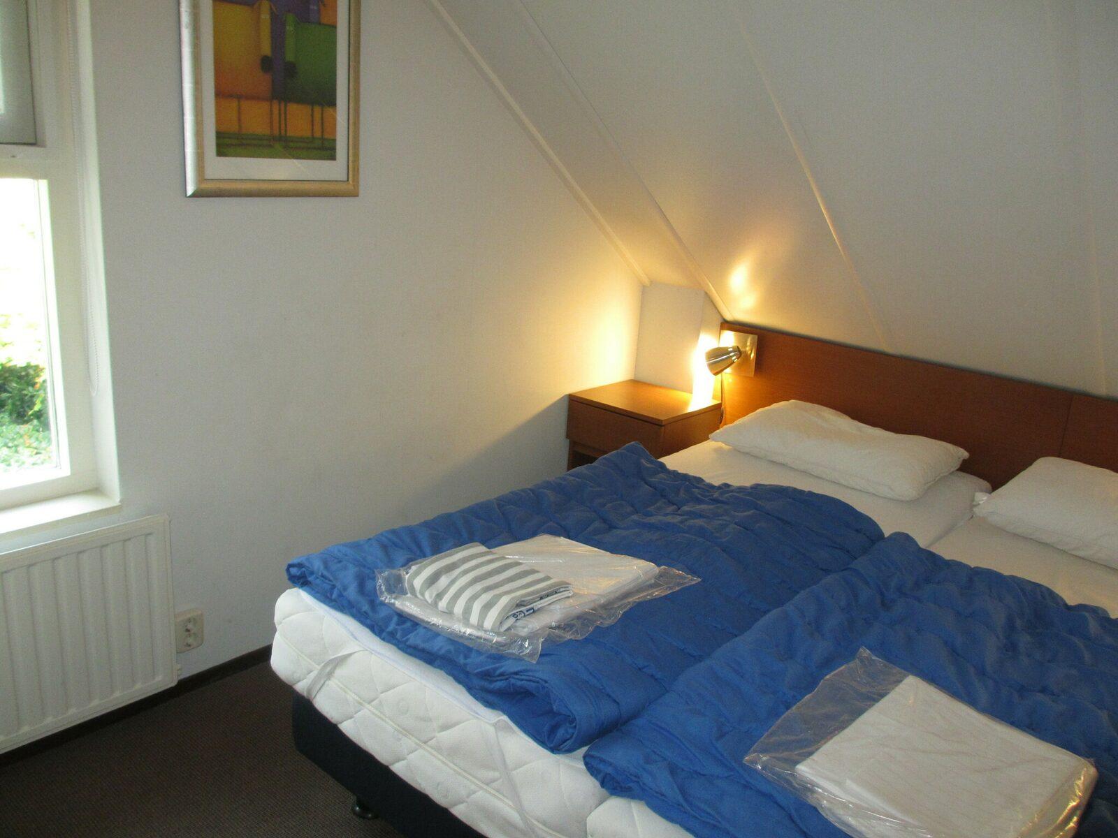 Vakantiehuis Wijde Aa 5 Plus