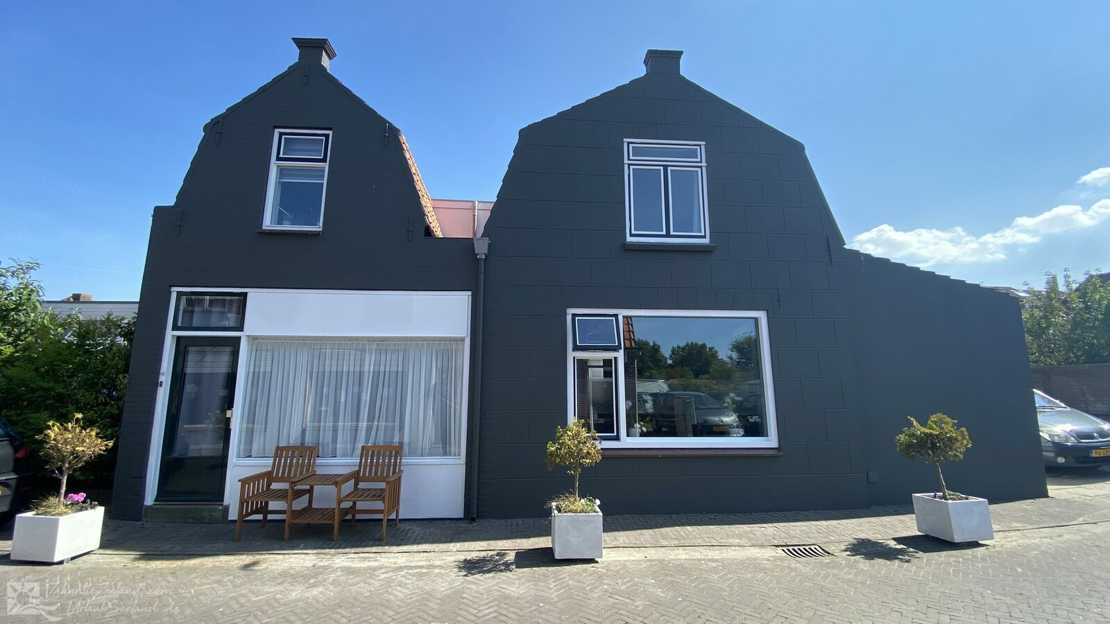 VZ660 Vakantiehuis Brouwershaven