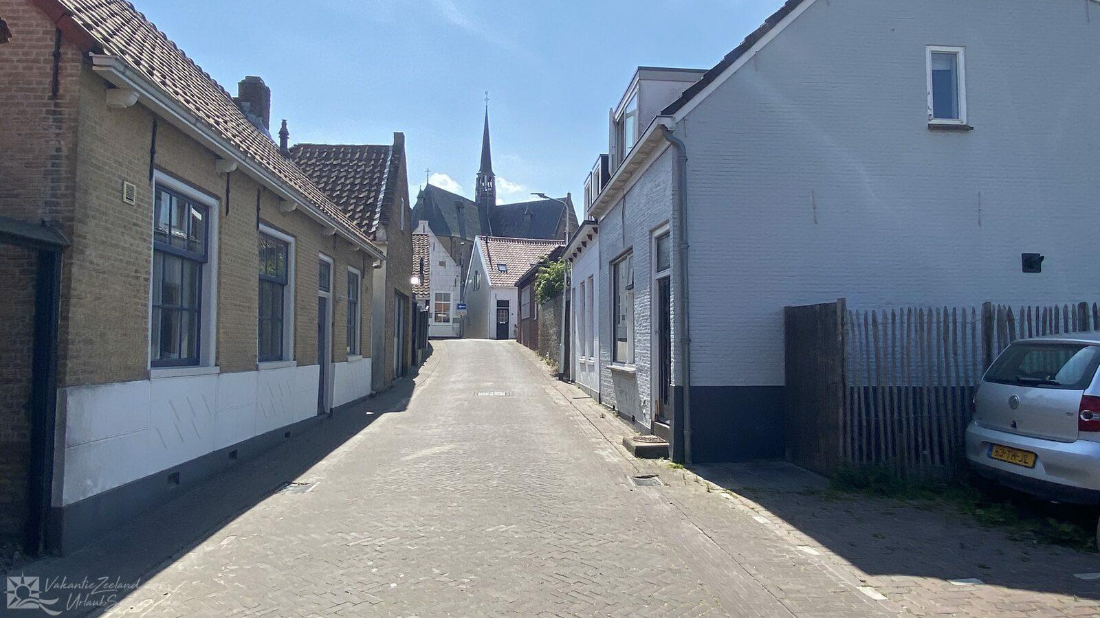 VZ786 Vakantiehuis Brouwershaven