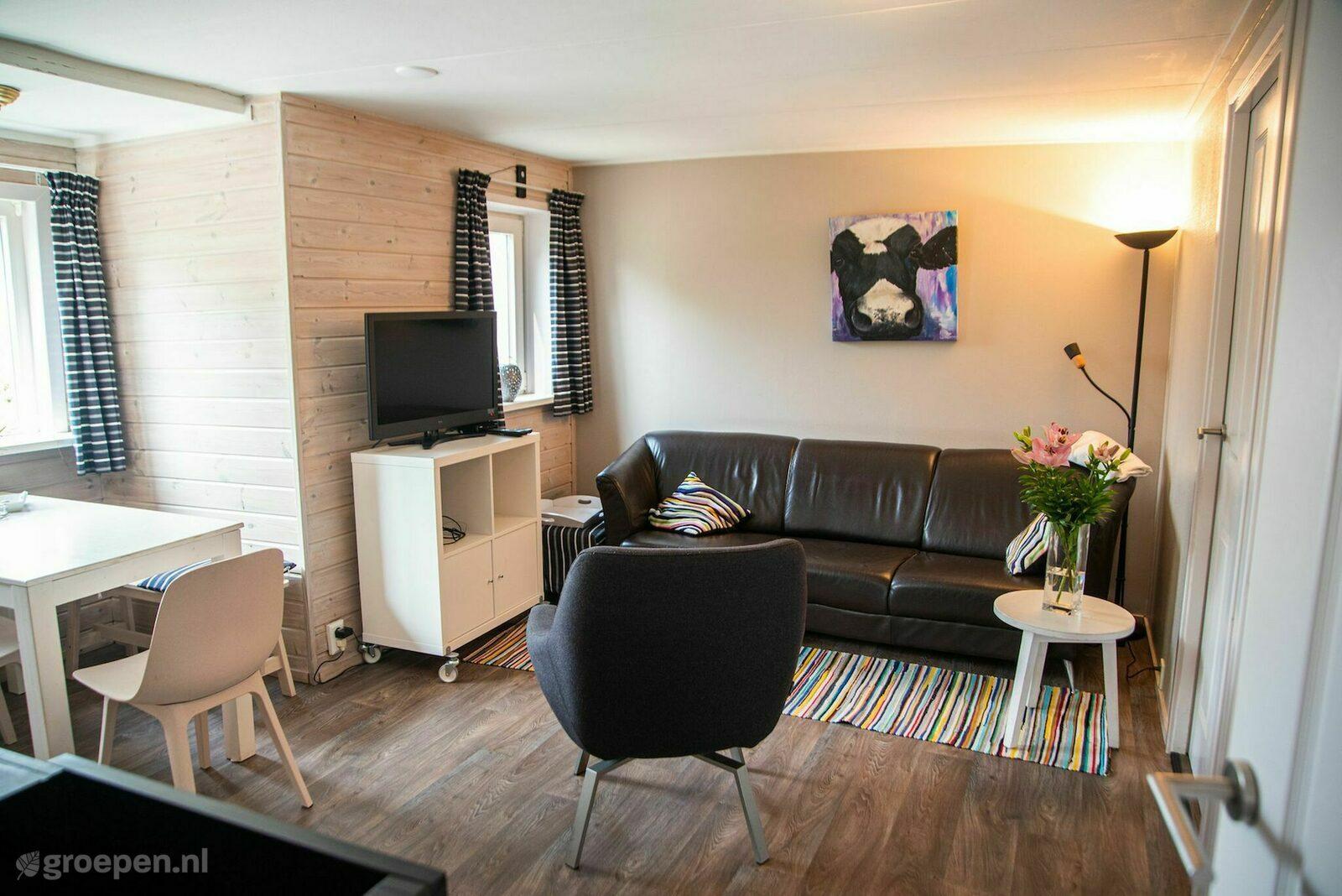 Group accommodation Staphorst
