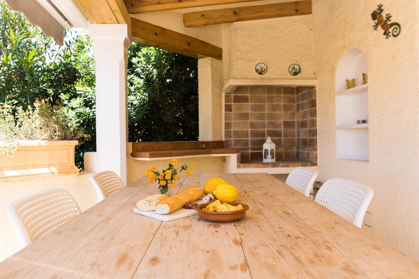Villa Romantica Moraira | 8 persons