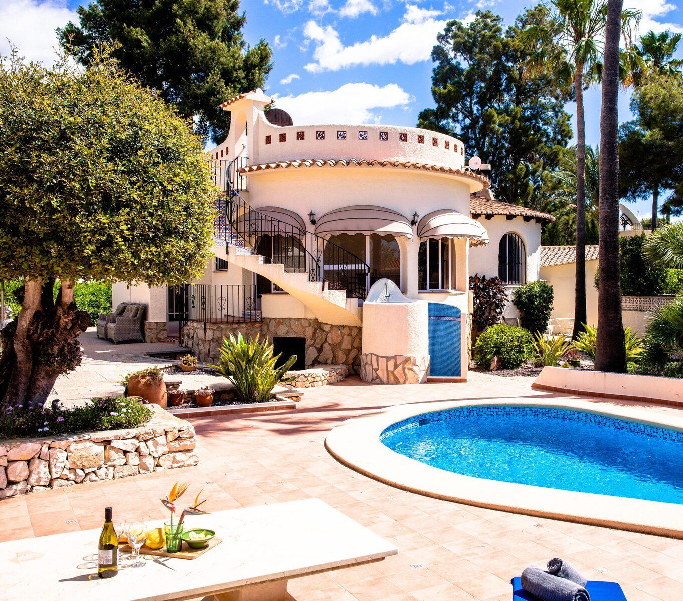Villa La Perla | 6 personen