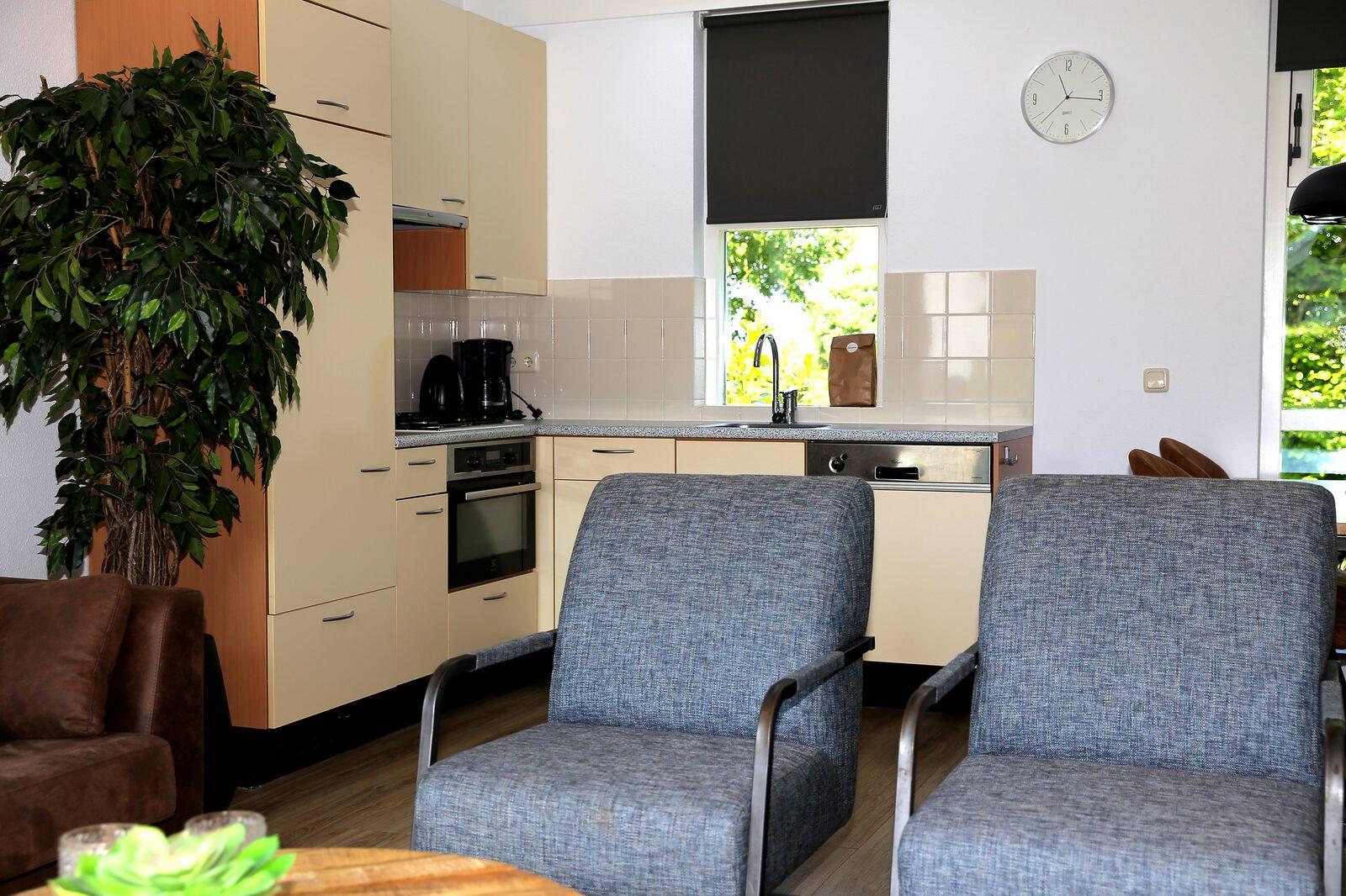 Vakantiehuis Polder 4 Comfort