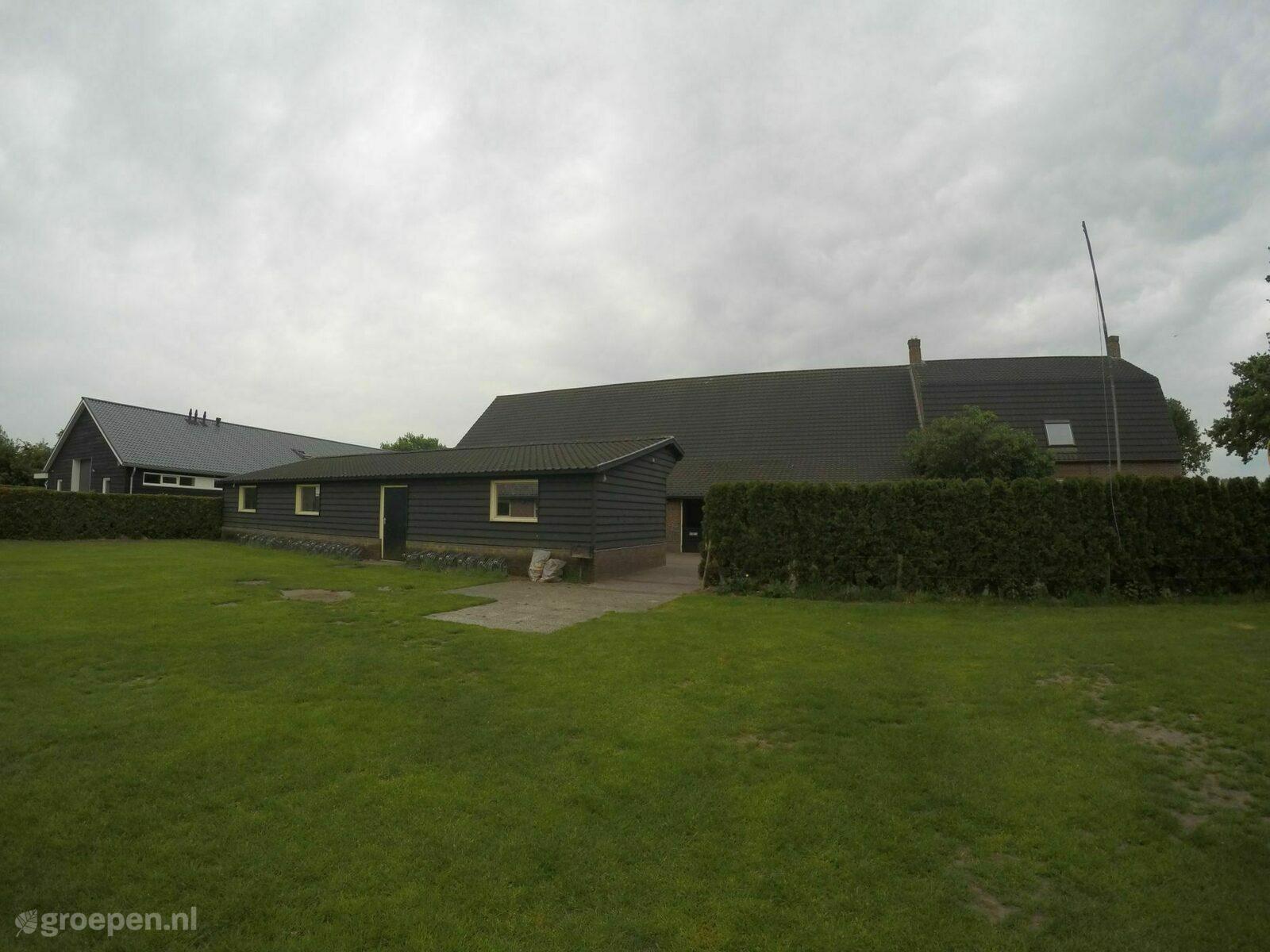 Vakantieboerderij Helvoirt