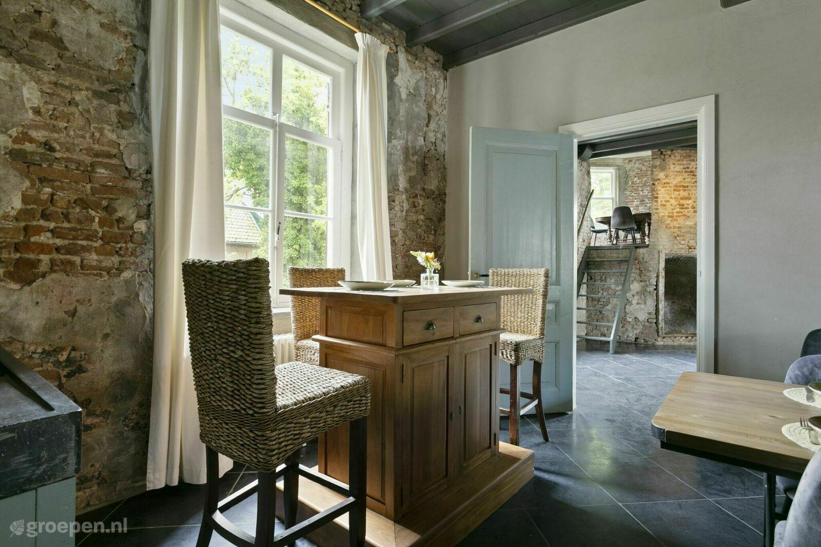 Group accommodation Oijen