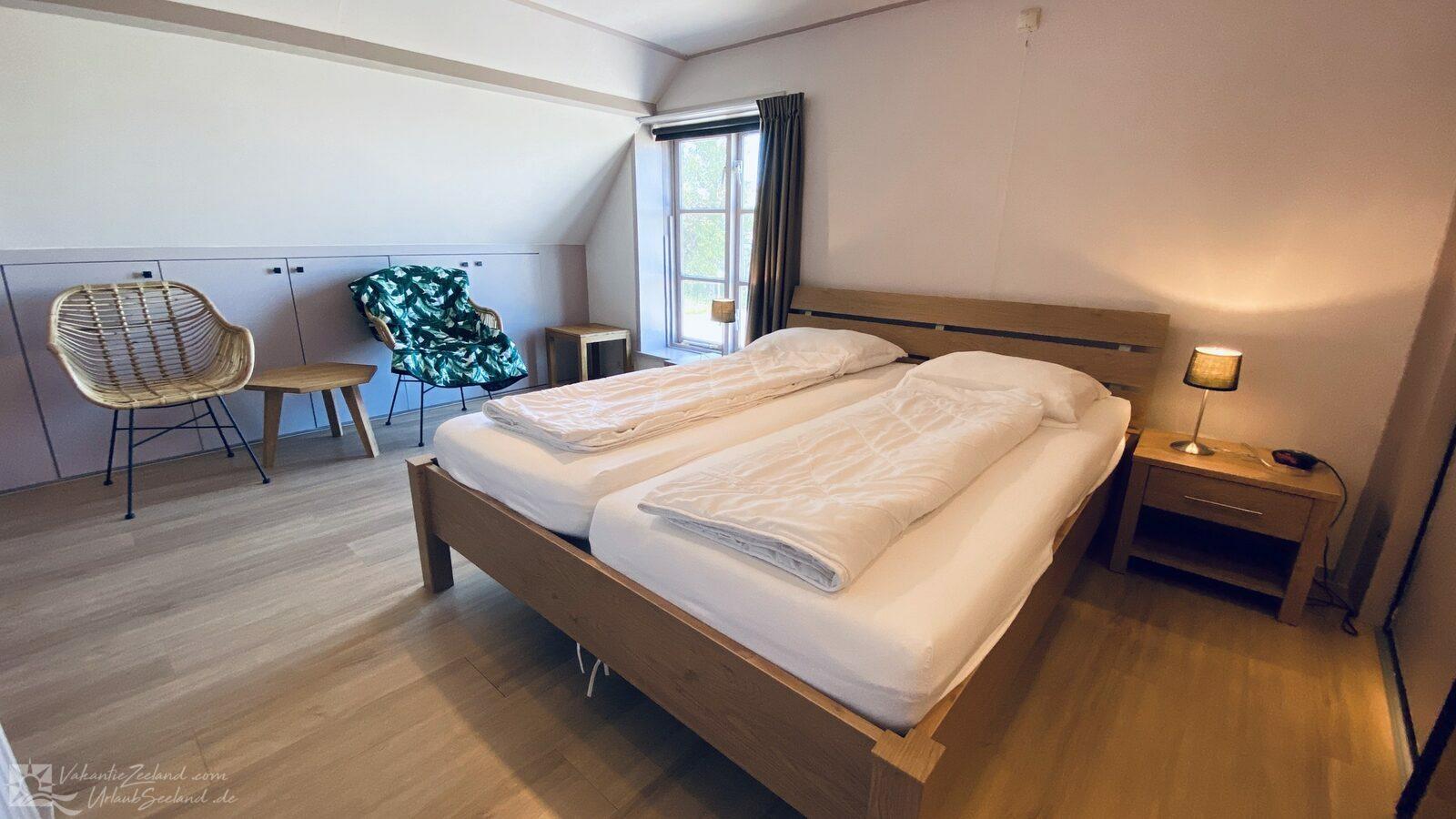 VZ161 Ferienhaus in Vrouwenpolder