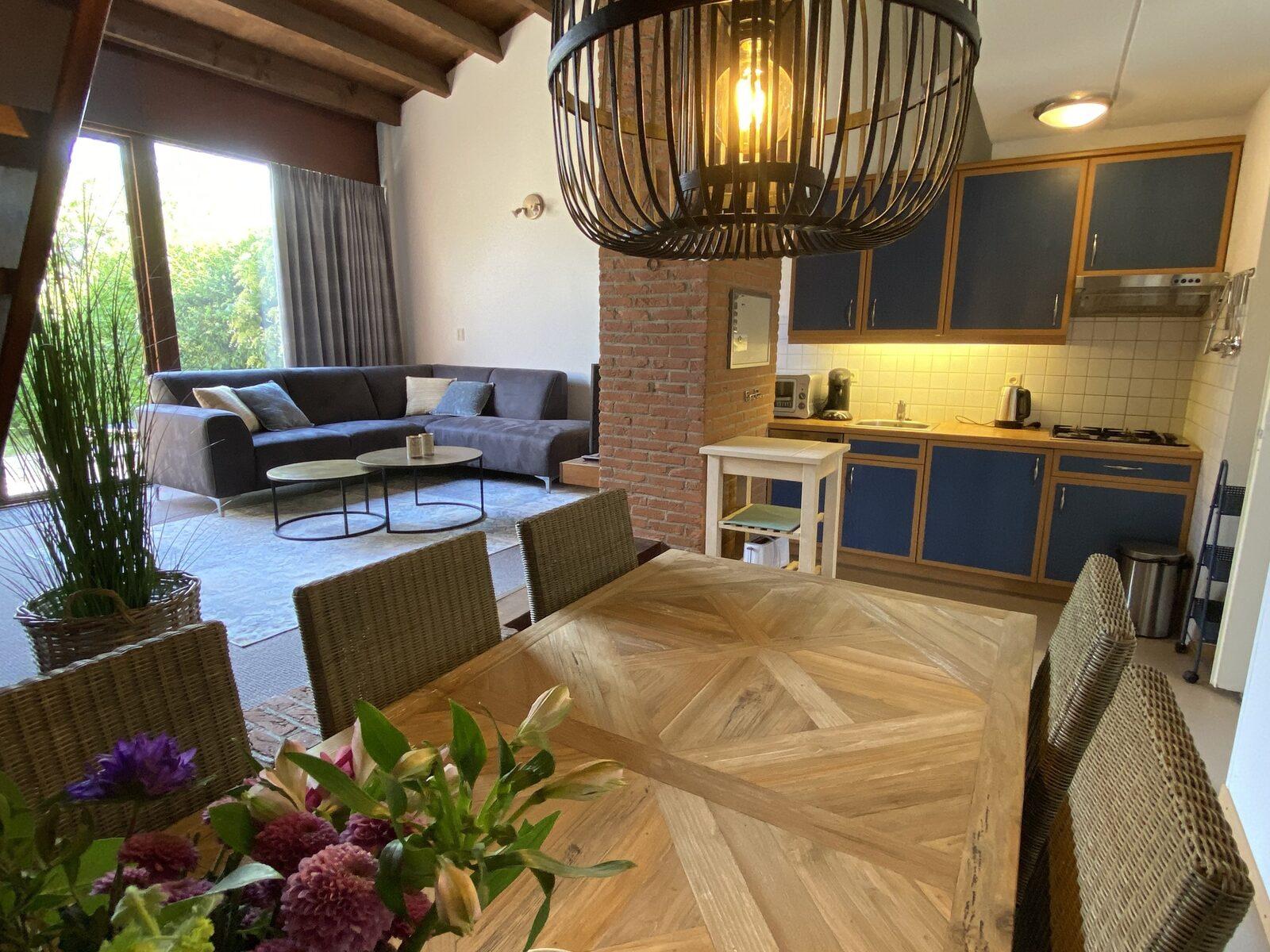 Holidayhouse - Lepelblad 42   Nieuwvliet-Bad