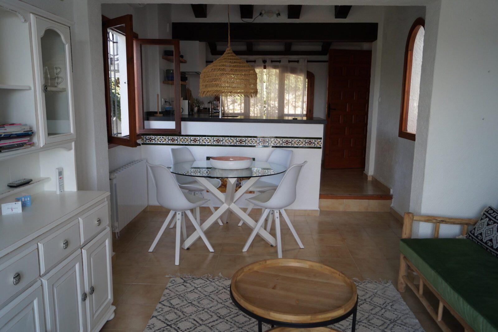 Casa Lynn | 8 personen