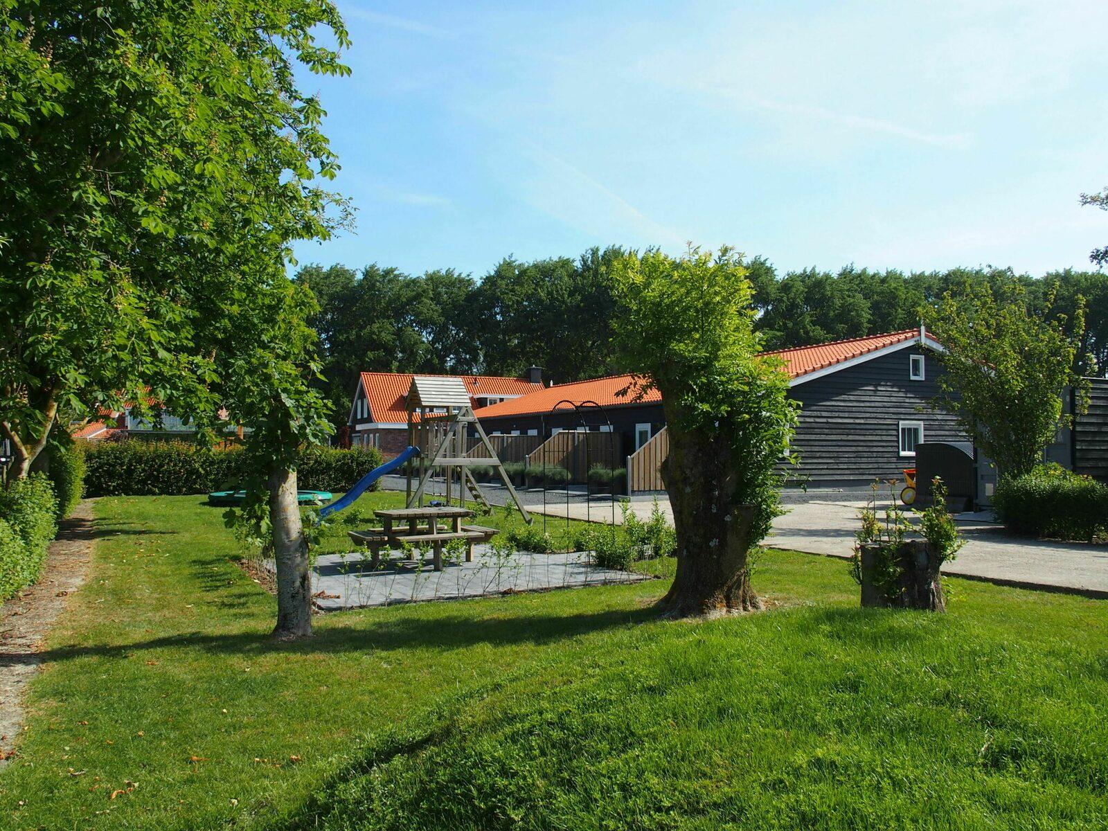 Ferienhaus Zeldenrust-vier