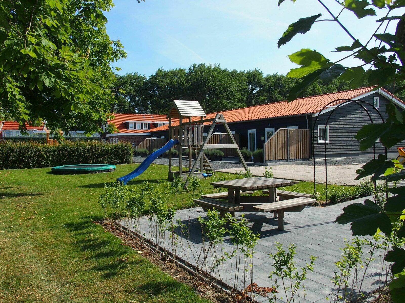 Vakantiehuis Zeldenrust-vier