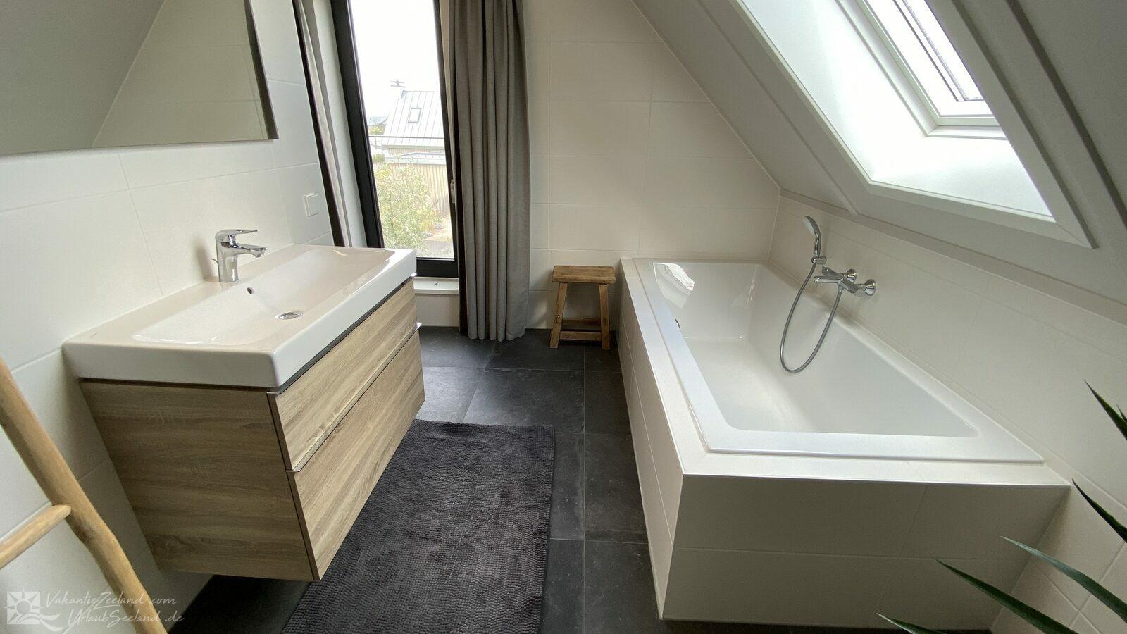 VZ793 Comfort Villa Tholen
