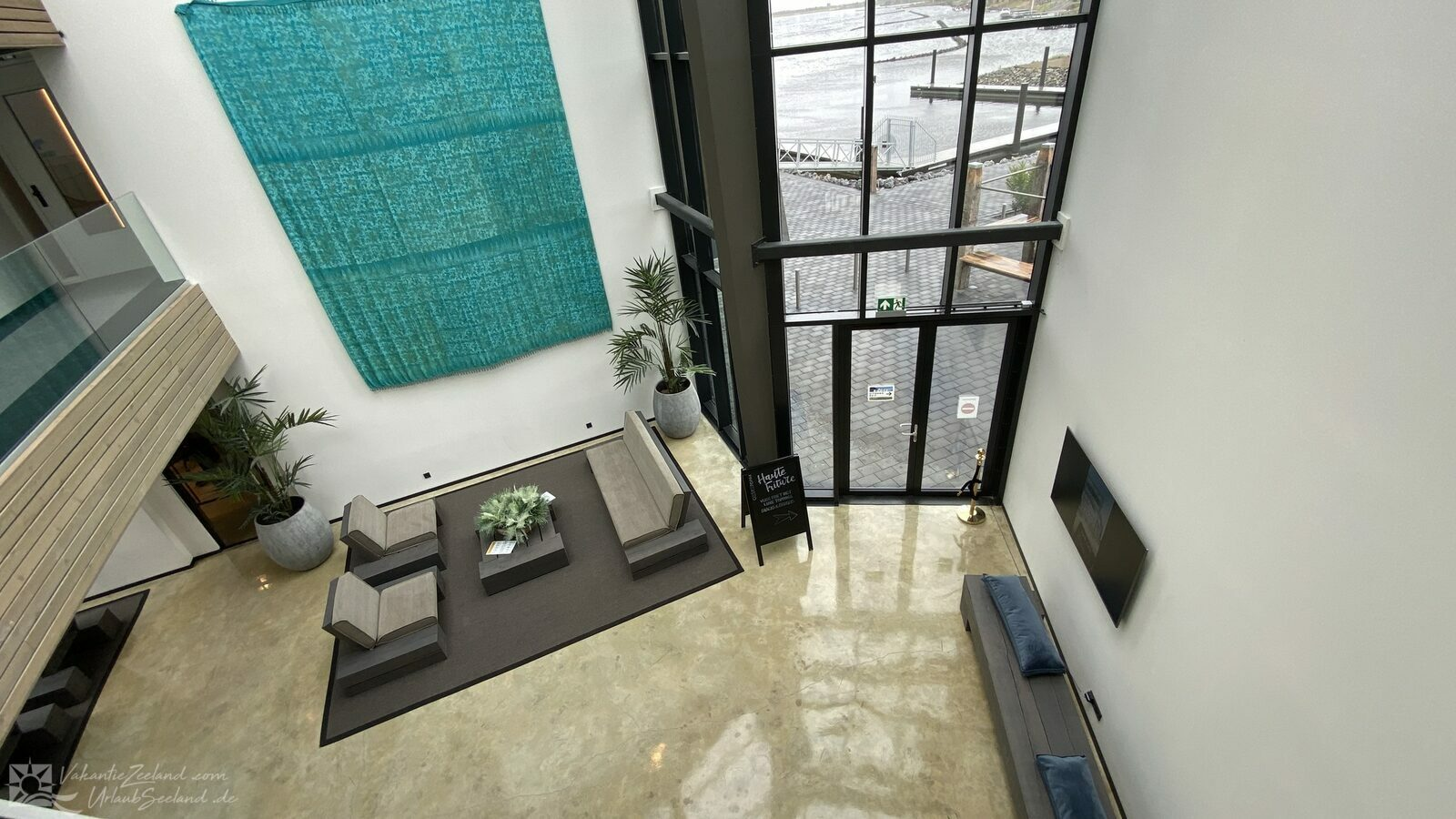 VZ863 Luxury studio in Tholen