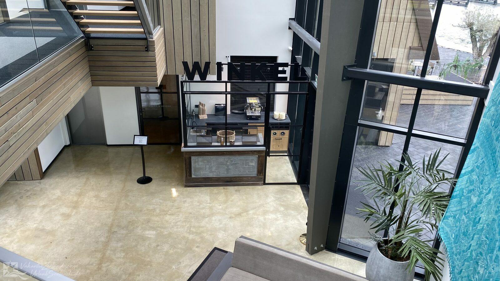 VZ864 Studio in Tholen