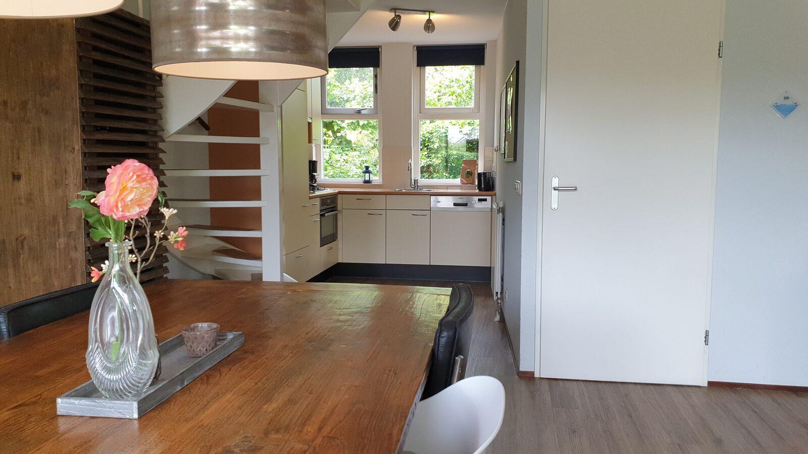 Holiday home Wijde Aa 6 Modern