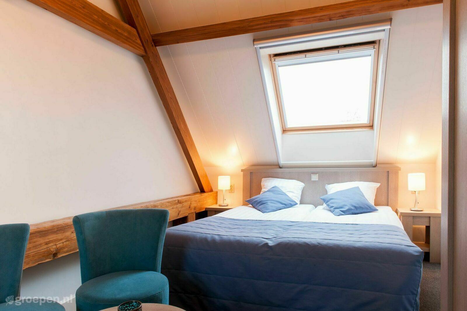 Group accommodation Vreeland