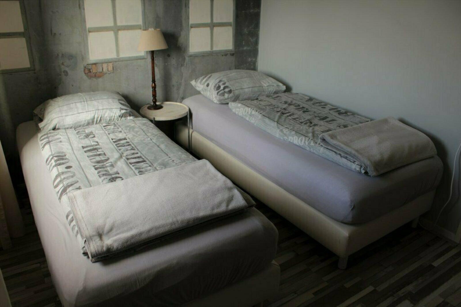 Apartment - Wielemakersbaan 6 | Dishoek