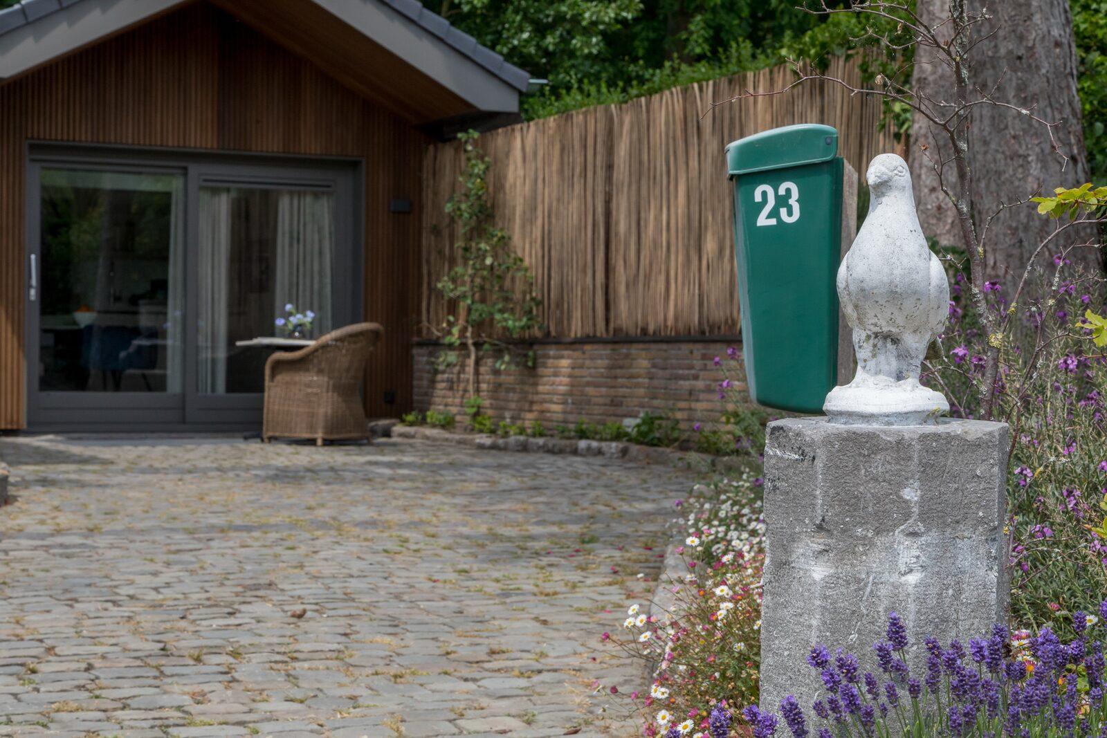 Vakantiewoning - Duinenburg 23 | Domburg 'Lepelaer'