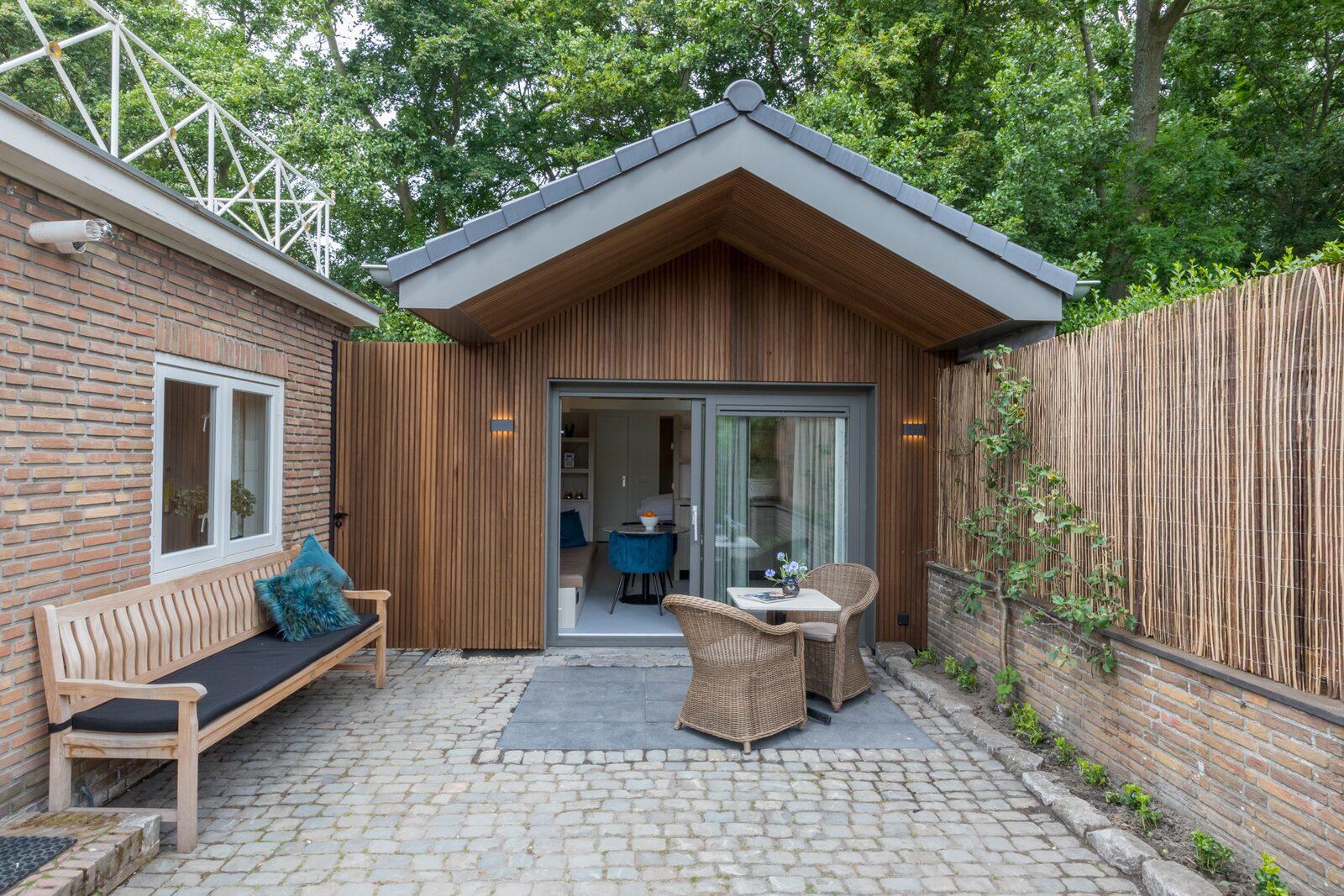 Holidayhouse - Duinenburg 23 | Domburg 'Lepelaer'