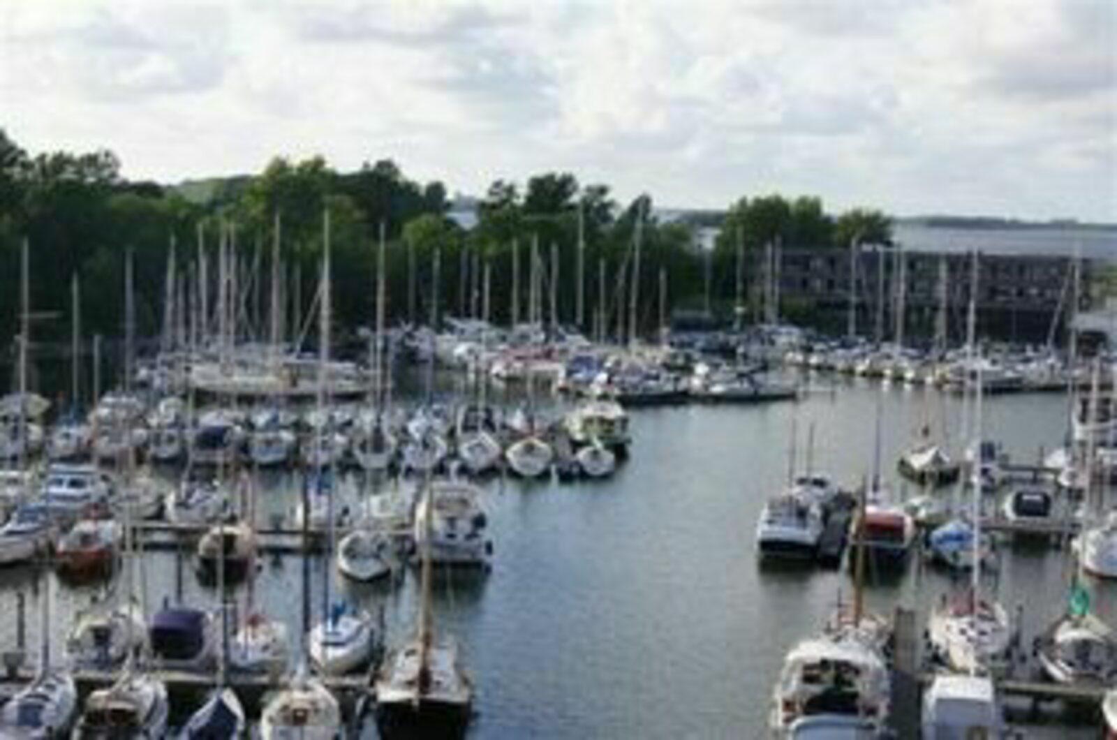 Holidayappartement - Muidenweg 1P | Arnemuiden