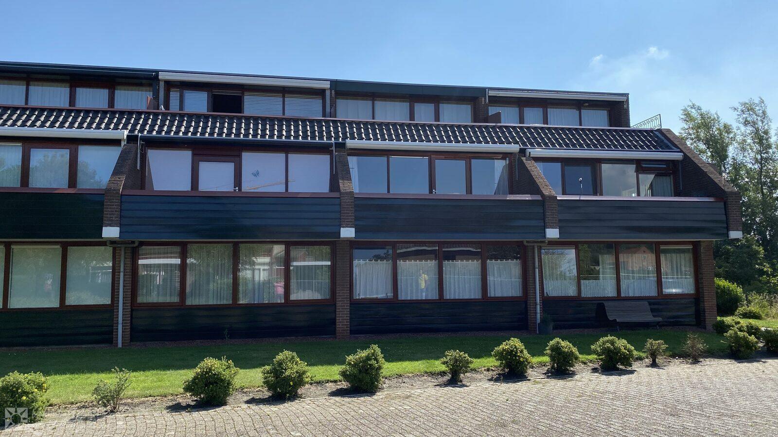 VZ872 Appartement in Koudekerke