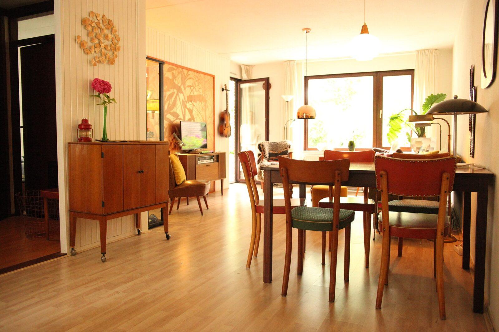 Appartement - Kievitenlaan 1   Veere 'Nescio'