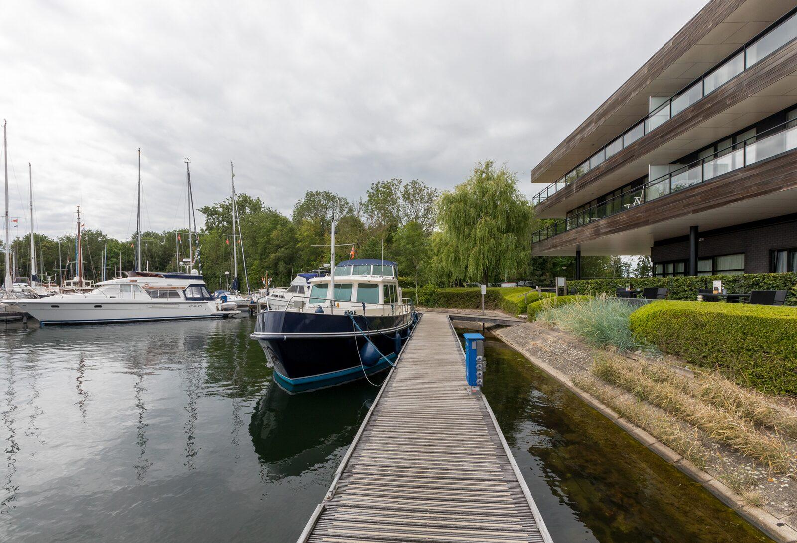 Holidayappartement - Muidenweg 1P   Arnemuiden