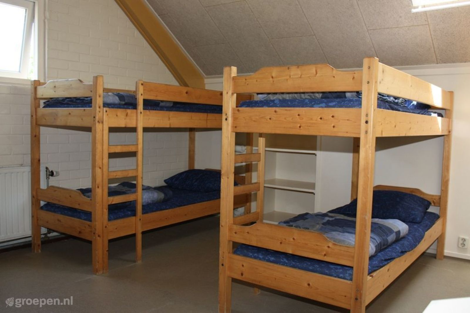 Group accommodation Annen