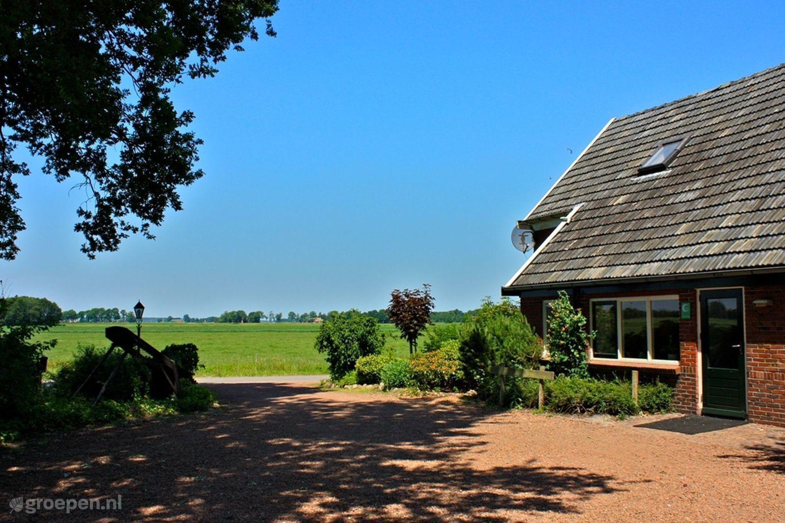 Holiday Farmhouse Annen