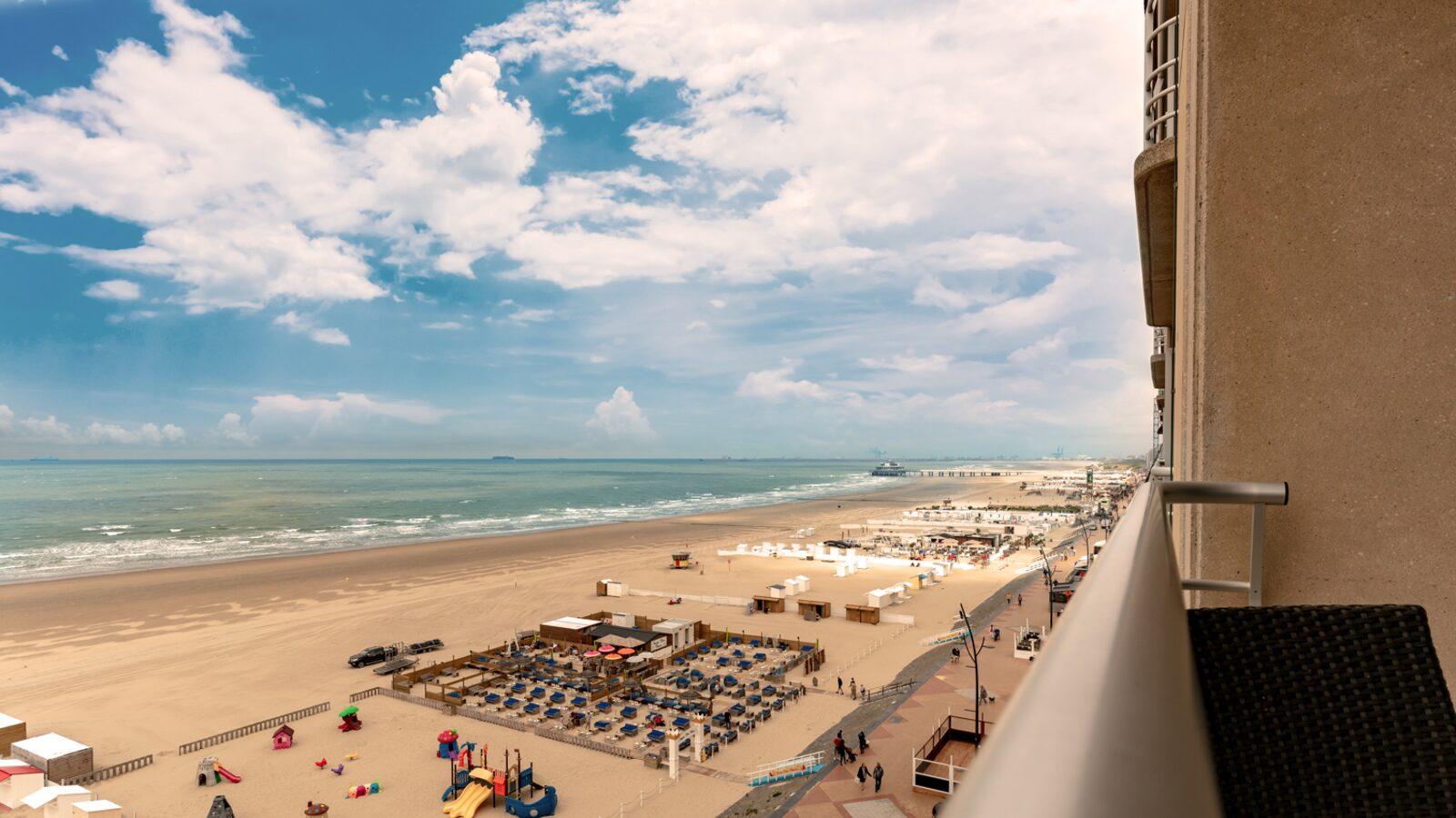 Suite -  6p | Balcony | Sea view
