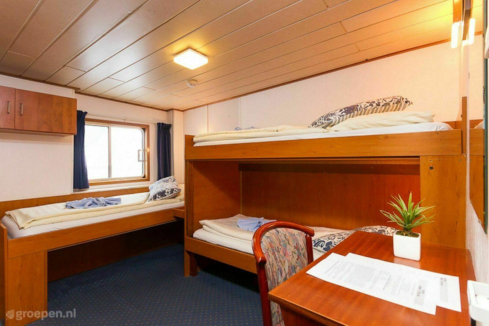 Group accommodation Maasbommel