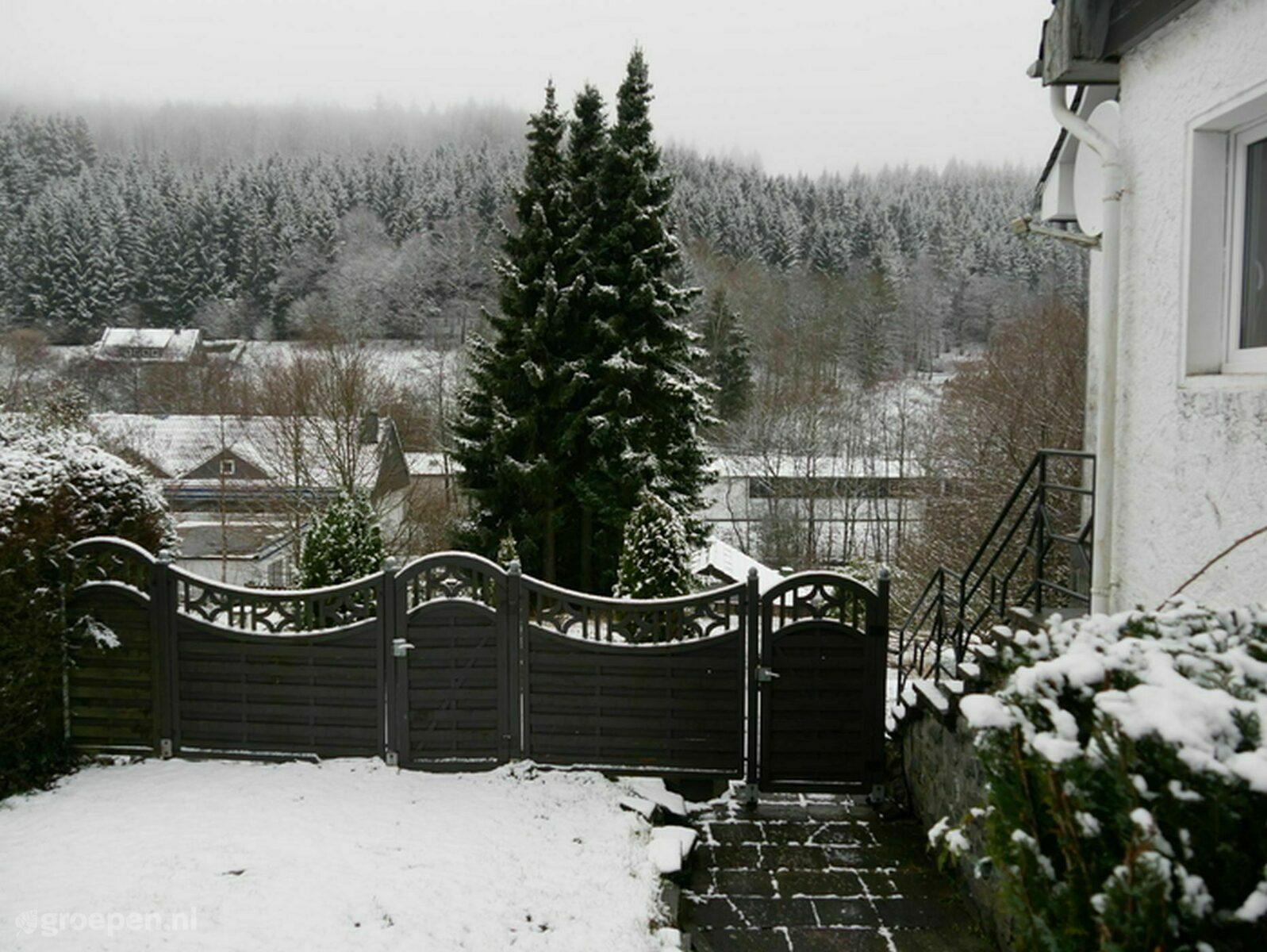 Holiday home Silbach